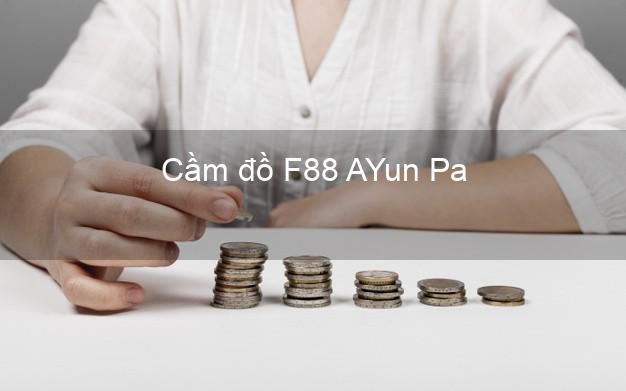 Cầm đồ F88 AYun Pa Gia Lai