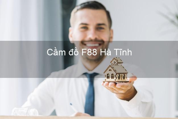 Cầm đồ F88 Hà Tĩnh