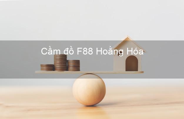Cầm đồ F88 Hoằng Hóa Thanh Hóa