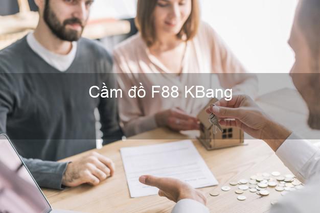 Cầm đồ F88 KBang Gia Lai