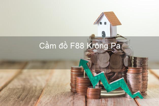 Cầm đồ F88 Krông Pa Gia Lai