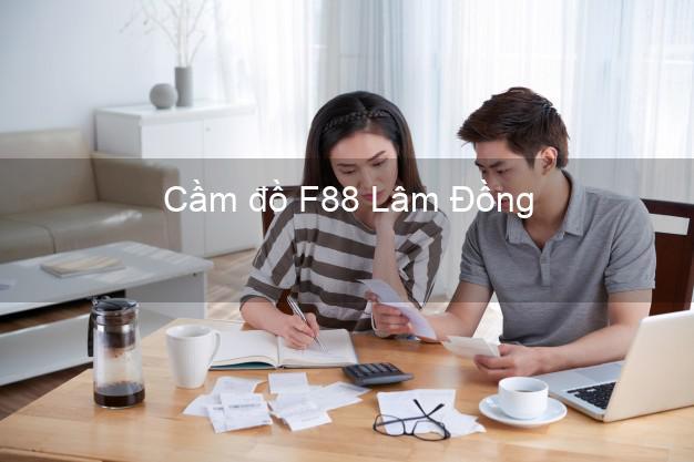 Cầm đồ F88 Lâm Đồng