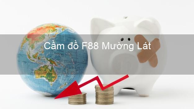 Cầm đồ F88 Mường Lát Thanh Hóa