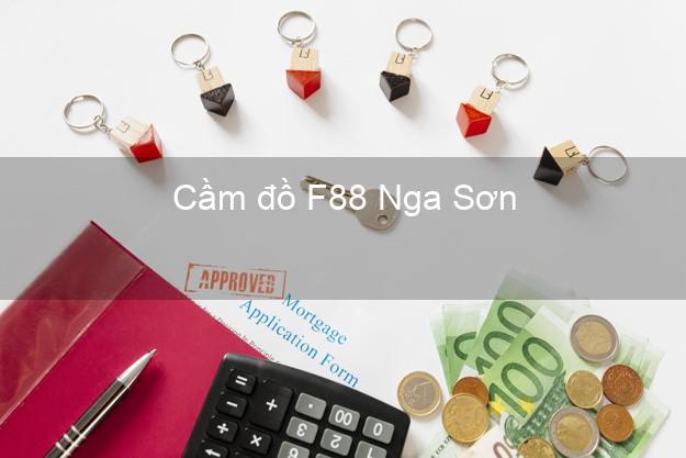 Cầm đồ F88 Nga Sơn Thanh Hóa