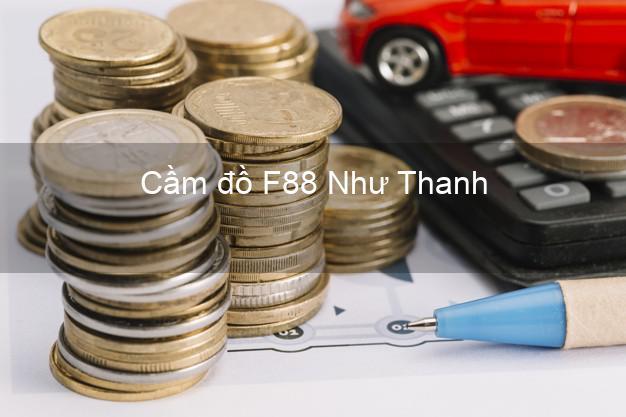 Cầm đồ F88 Như Thanh Thanh Hóa