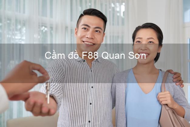 Cầm đồ F88 Quan Sơn Thanh Hóa
