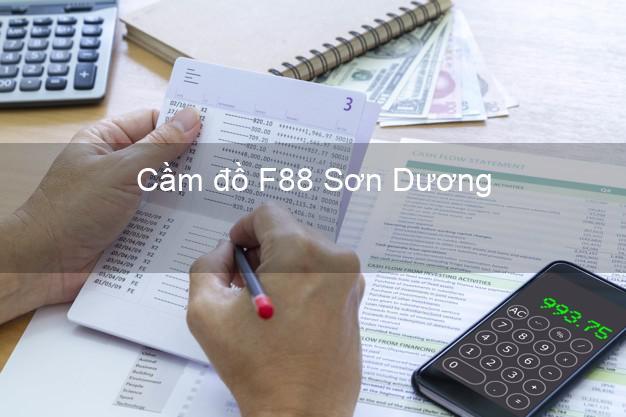 Cầm đồ F88 Sơn Dương Tuyên Quang
