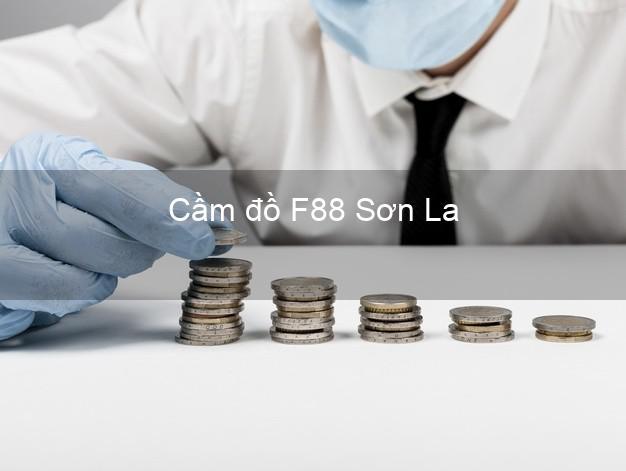 Cầm đồ F88 Sơn La