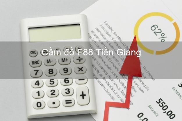 Cầm đồ F88 Tiền Giang