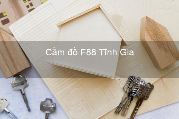 Cầm đồ F88 Tĩnh Gia Thanh Hóa