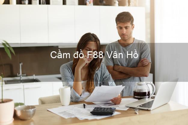 Cầm đồ F88 Vân Hồ Sơn La
