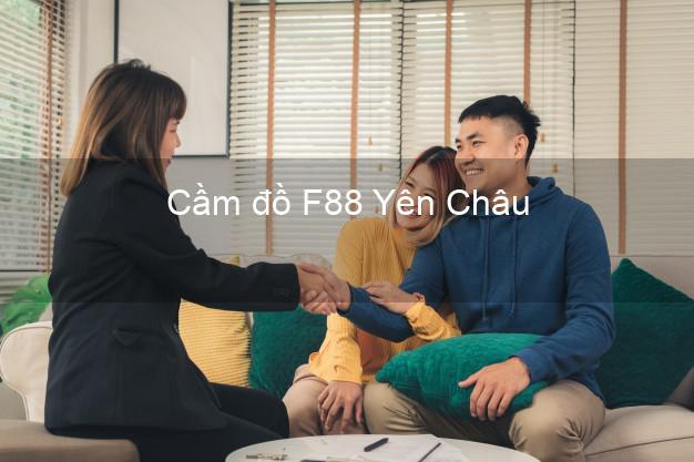 Cầm đồ F88 Yên Châu Sơn La