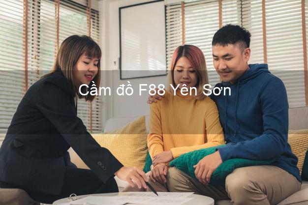 Cầm đồ F88 Yên Sơn Tuyên Quang